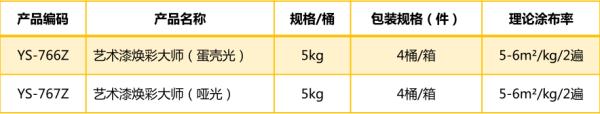 巴德士艺术漆焕彩大师产品信息2