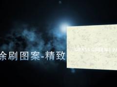 巴德士艺术漆施工视频——罗马珠光