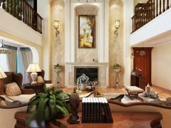 比美特艺术涂料现代风装修图,客厅装修效果图