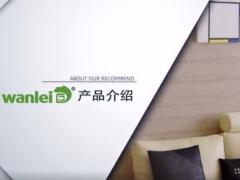 万磊涂料公司宣传视频2016版