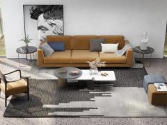 菲玛:大白墙也能装出高级感,极简主义家装新时尚