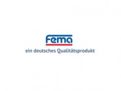 德国FEMA菲玛艺术涂料日常生产视频