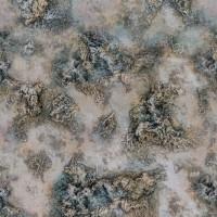 欧雅丝科彩艺漆-风洞石系列 - 3D雅晶石