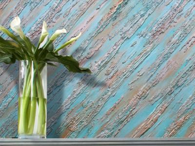 珐蓝邸艺术涂料-闪光石