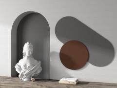 基路伯艺术涂料卡拉拉大理石系列效果图