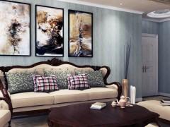 卡拉瓦乔艺术漆卡布兰卡系列产品效果图
