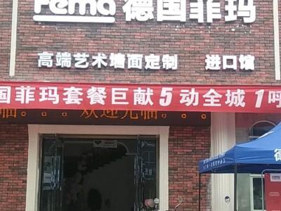 菲玛艺术漆湖南湘乡专卖店