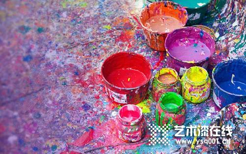 艺术涂料企业如何解决化工行业绿色发展水平不足的问题?