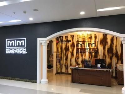 MM艺术漆福建泉州专卖店