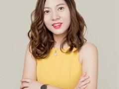 萨拉玛艺术涂料客服主管:周晓珊