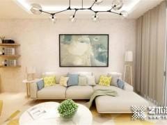 诺兰迪艺术漆全屋装修,这种效果,精致、浪漫又实用!