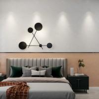 卡西顿艺术壁材布洛可可系列