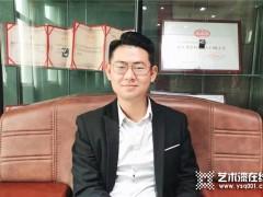 人物专访,乔瓦尼营销中心副总监龙智望,如何突破行业瓶颈?