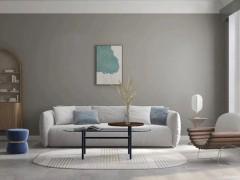 墙面装修 - 灰色系色彩搭配