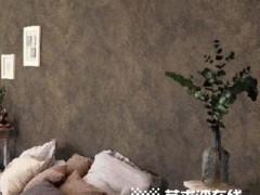 艺术涂料装饰设计装修墙面,你有试过吗?