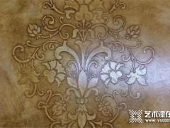 【现代大师】对比墙纸、硅藻泥、乳胶漆,它居然这么牛?