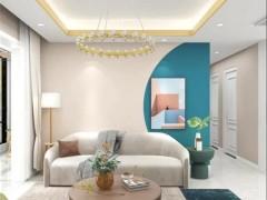 涂兰朵   不同配色塑造不同的家装风格