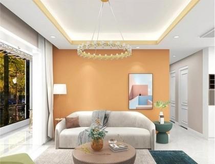 涂兰朵 | 不同配色塑造不同的家装风格