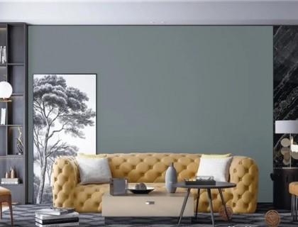 EVERGO | 艺术漆墙布,不同空间诠释不同风采