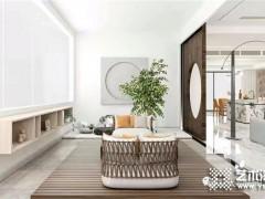 兰铂艺术涂料,色彩搭配焕新你的家