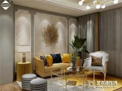 家装用欧涂士艺术漆,使生活更加绚丽多彩