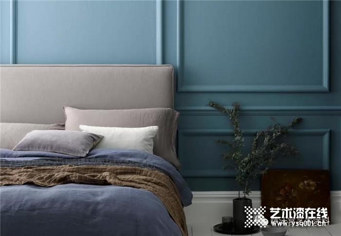 萨沃宫艺术涂料:用颜色创造一个放松的天堂!