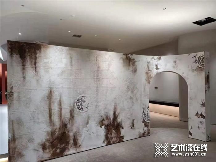与思想共鸣的侘寂风   米多采南京展厅新升级~