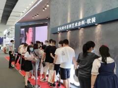 加盟签约、媒体专访……卡百利艺术涂料广州建博会精彩继续